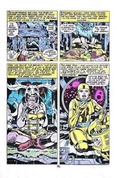 Extrait de 2001: A Space Odyssey (1976) -2- Vira the she-demon!
