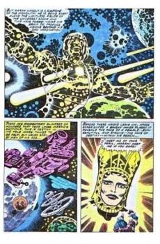 Extrait de 2001: A Space Odyssey (1976) -3- Marak!