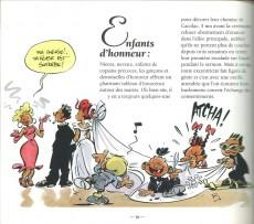 Extrait de Illustré (Le Petit) (La Sirène / Soleil Productions / Elcy) - Le Mariage illustré de A à Z