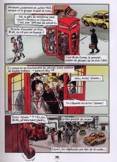 Extrait de Rolling Stones (The) - de Dartford à Satisfaction