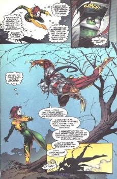 Extrait de Cyberforce (Image Comics - 1993) -1- Killer instinct - prologue