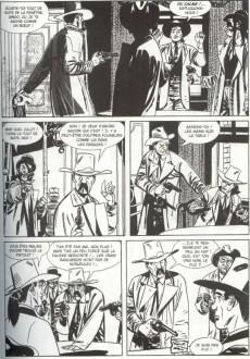 Extrait de Tex (Semic) -2- L'homme d'Atlanta