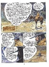 Extrait de Ouest terne - Tome 1