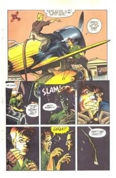 Extrait de Rocketeer Adventure Magazine (The) (1988) -2- Nightmare at large
