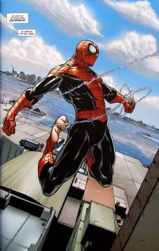 Extrait de Superior Spider-Man (The) -3- Fins de règne