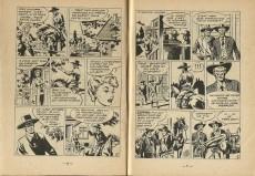 Extrait de Zorro (SFPI) -134- Le shérif