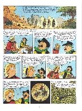 Extrait de Chick Bill -5565- La fille au père vert