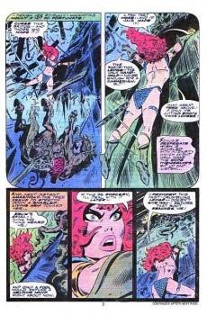 Extrait de Red Sonja Vol.1 (Marvel comics - 1977) -7- Throne of blood