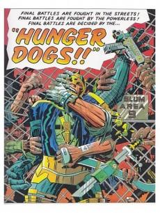 Extrait de DC Graphic Novel (1983) -4- The Hunger Dogs