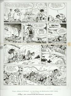 Extrait de (DOC) L'Âge d'or de la bande dessinée belge - L'âge d'or de la bande dessinée belge