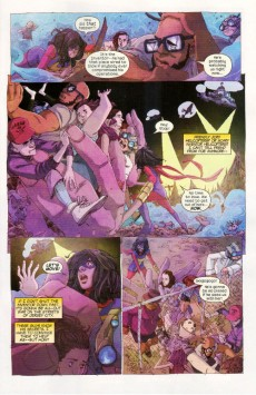 Extrait de Ms. Marvel (Marvel comics - 2014) -10- Generation Why Part 3/4