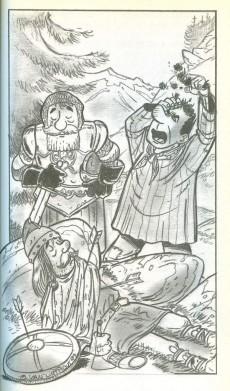 Extrait de (AUT) Walthéry -7- Li vrê lîve d'a tchantchès