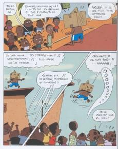 Extrait de Akissi -INT- Histoires pimentées