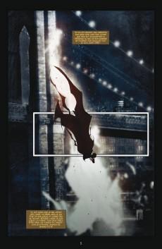 Extrait de Spawn - La Saga infernale -7- Le Retour de Cog