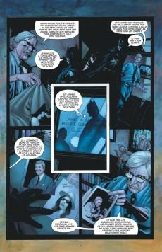 Extrait de Batman (Paul Dini présente) -1- La mort en cette cité