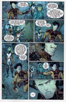 Extrait de Wolverines (2015) -1- Issue 1