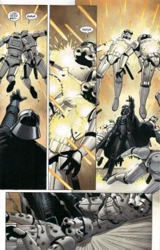 Extrait de Star Wars Vol.2 (Marvel comics - 2015) -1- Book 1 Skywalker Strikes