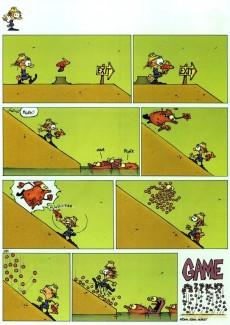 Extrait de Game over -3Ind- Gouzi gouzi gouzi