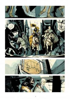 Extrait de Le roy des Ribauds -1- Livre I