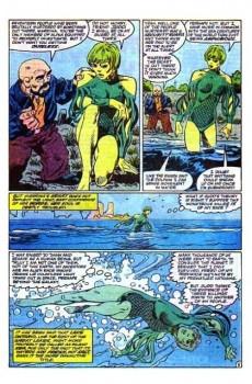 Extrait de Alpha Flight (Marvel comics - 1983) -15- Blind date