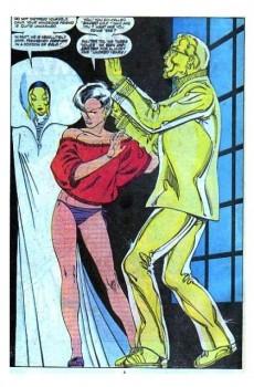 Extrait de Alpha Flight (Marvel comics - 1983) -21- Love wrought new alchemy...