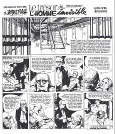 Extrait de Jacques Flash (Taupinambour) -INT01- Intégrale tome 1