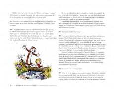 Extrait de Calvin et Hobbes -Cat- À la recherche de Calvin et Hobbes - Catalogue de l'exposition