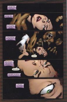 Extrait de Red Sonja (2005) -3- Life & Death