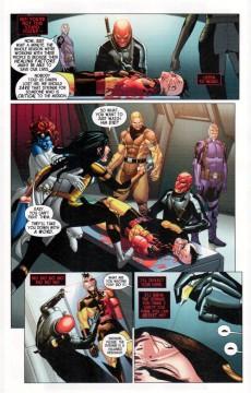 Extrait de Wolverines (2015) -2- Issue 2