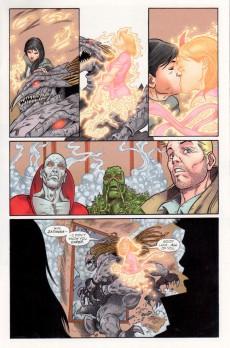 Extrait de Justice League Dark (2011) -32VC- Between !