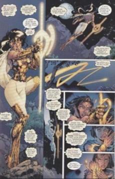 Extrait de Just Imagine Stan Lee With... - Just Imagine Stan Lee With Jim Lee Creating Wonder Woman