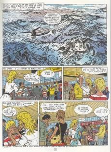 Extrait de Eric Castel -12b94- La maison du cormoran