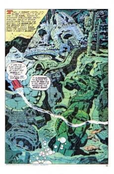 Extrait de The eternals Vol.1 (Marvel comics - 1976) -8UK- The city of toads
