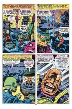 Extrait de The eternals Vol.1 (Marvel comics - 1976) -10UK- Mother!