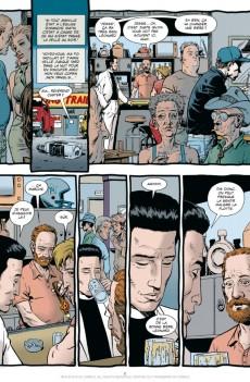 Extrait de Preacher (Urban Comics) -1- Livre I