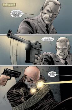 Extrait de Men of war Vol.2 (DC comics - 2011) -6- (sans titre)