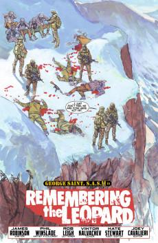 Extrait de Men of war Vol.2 (DC comics - 2011) -7- (sans titre)