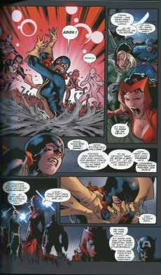 Extrait de All-New X-Men (Marvel Now!) -3- X-Men vs X-Men