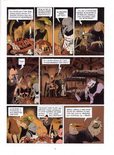Extrait de Donjon Monsters -5- La nuit du tombeur