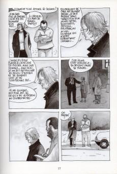 Extrait de Les mauvaises gens - Tome a2011