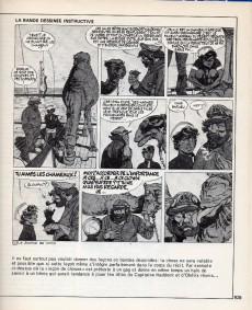 bande dessinee 1970