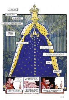 Extrait de La vierge et la Putain - Marie Stuart