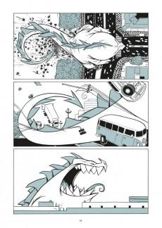 Extrait de Monstres!