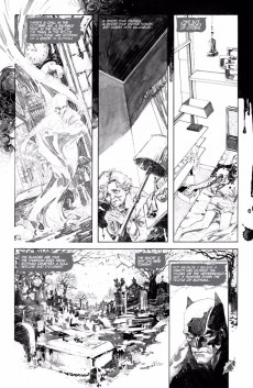 Extrait de Batman Black and White (2013) -4- Black & White