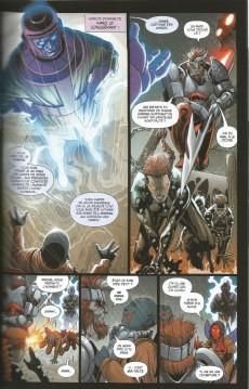 Extrait de Uncanny Avengers (Marvel Now!) -3- Ragnarok Now (II)