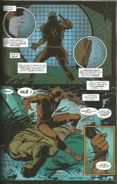 Extrait de Daredevil (100% Marvel - 2015) -1- Le Diable de Californie