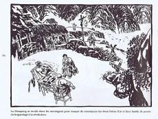 Extrait de Au pays du cerf blanc -1- Premier tome