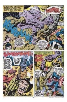 Extrait de Captain America (1968) -203- Alamo II!