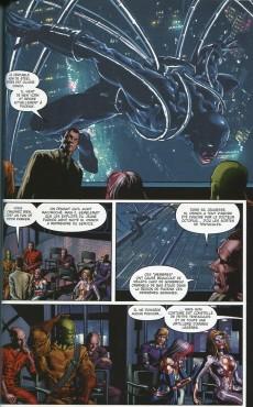 Extrait de Dark Avengers - Prélude - Prélude