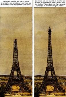 Extrait de Gustave Eiffel : Le géant du fer - Gustave Eiffel : le géant du fer